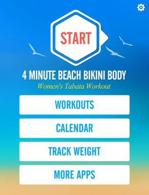 4 minute bikini workout (2)