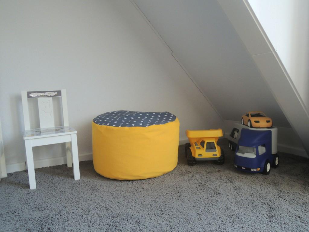 Babykamer jongen (1)
