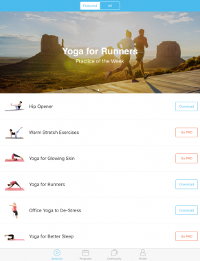 Daily Yoga (1)