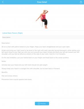 Daily Yoga (3)