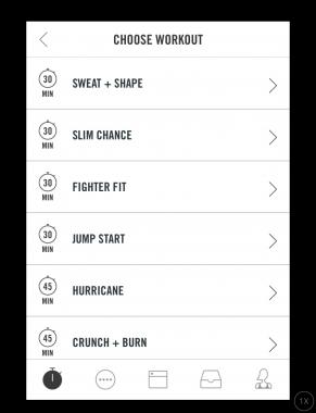 Nike Training Club (7)