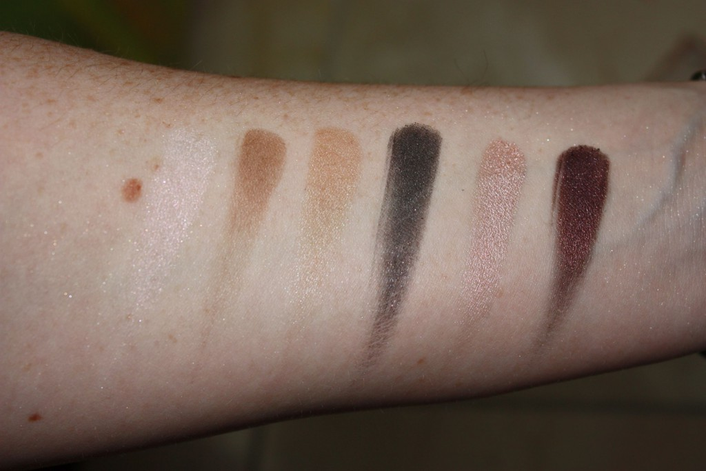 make up revolution eye shadow pallette (6)