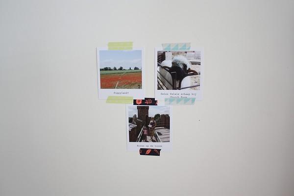 creatief met polaroids (3)