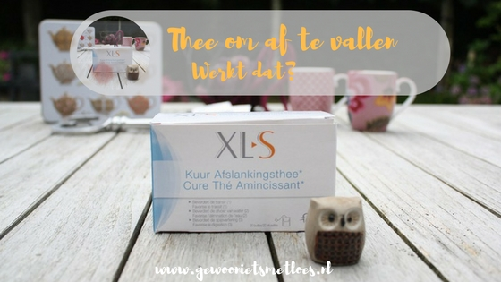 XLS medical thee