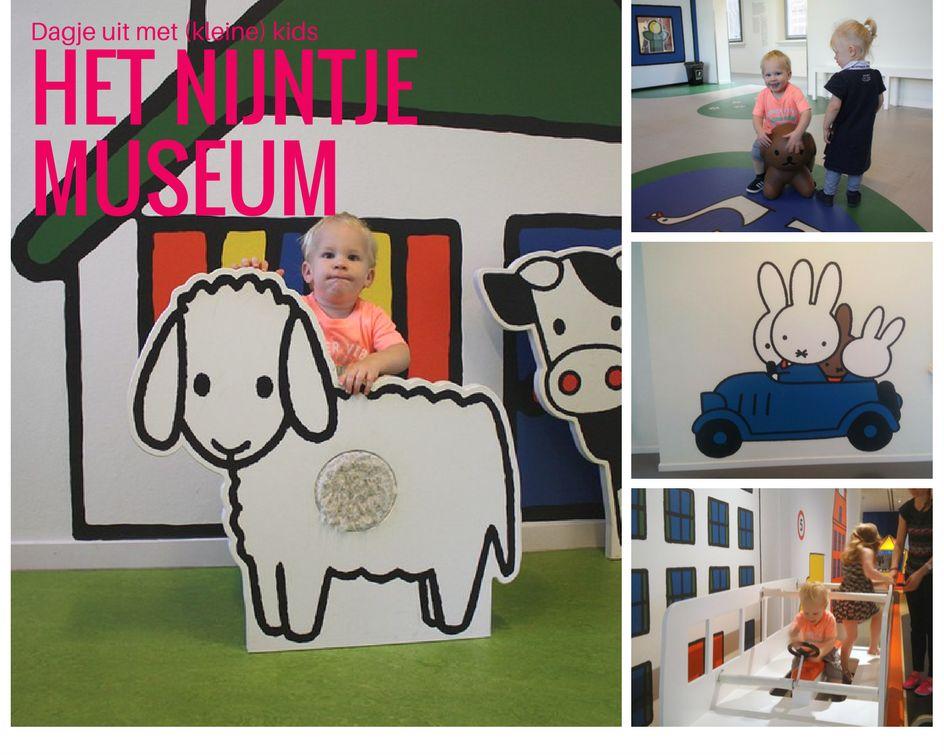 nijntje museum