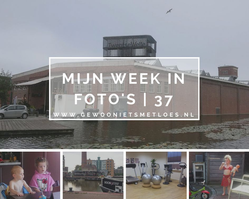 week in foto's | week-37