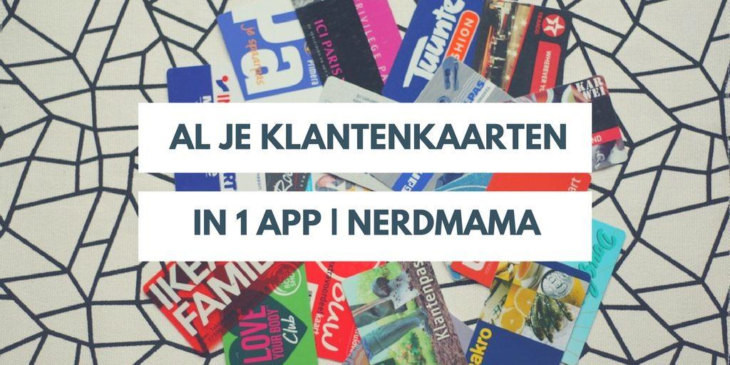 kaarten-app