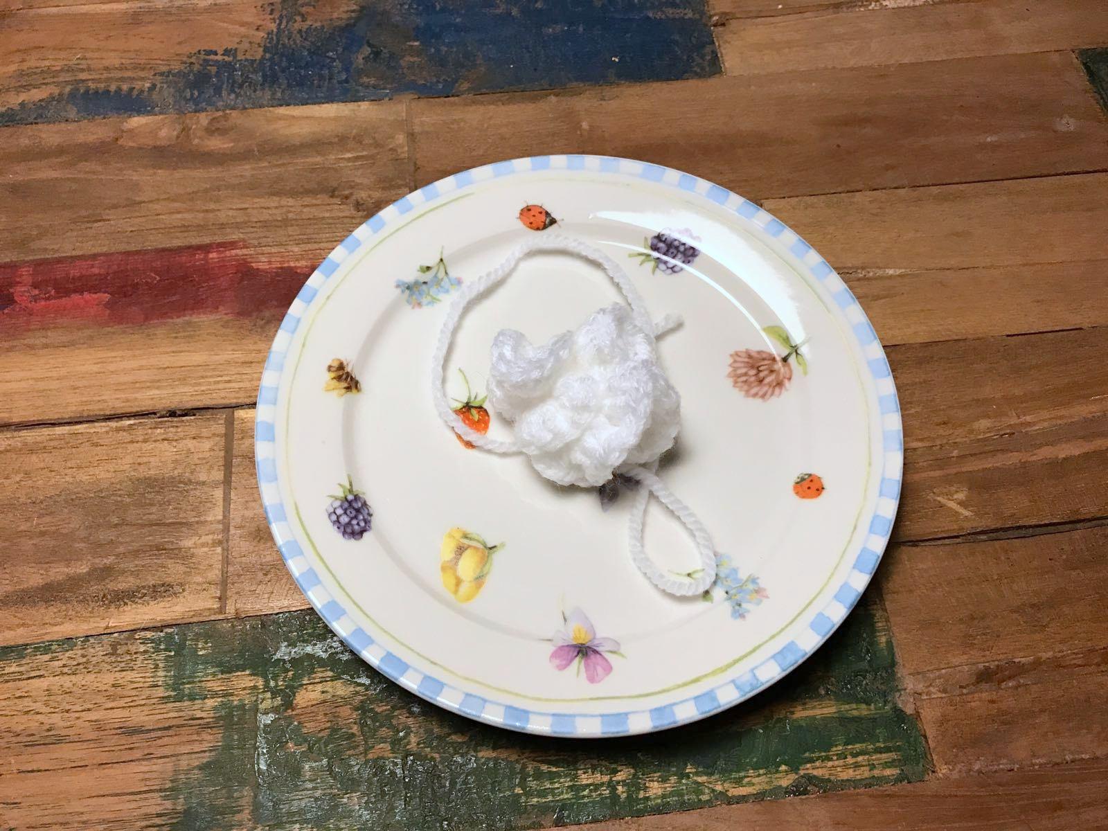 taart haken 5