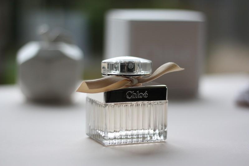 Fleur de parfum van Chloe (2)-