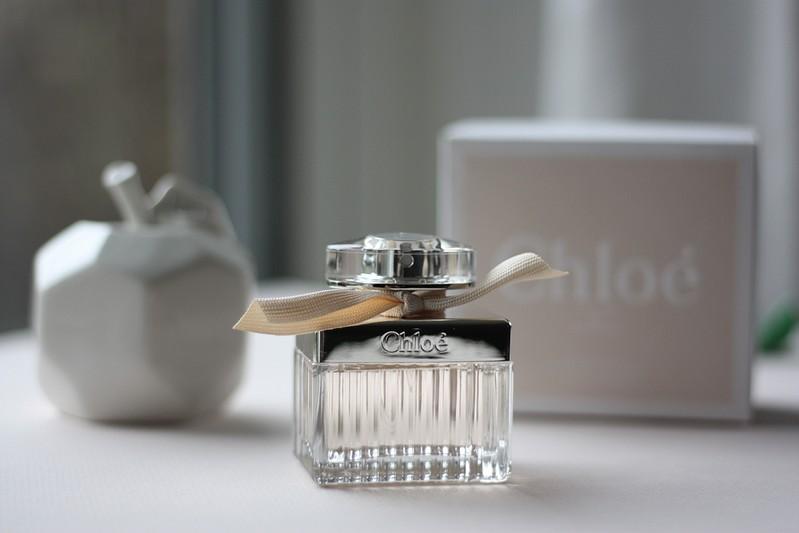 Fleur de parfum van Chloe (4)-