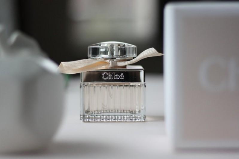 Fleur de parfum van Chloe (7)-