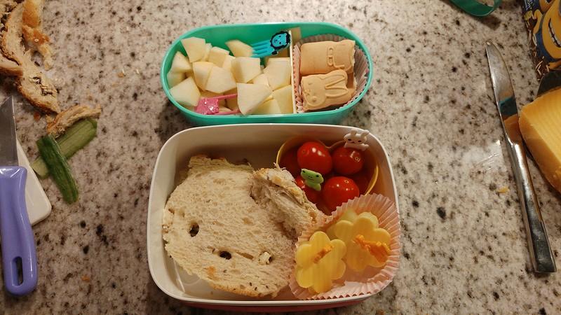 mijn kind eet geen korstjes