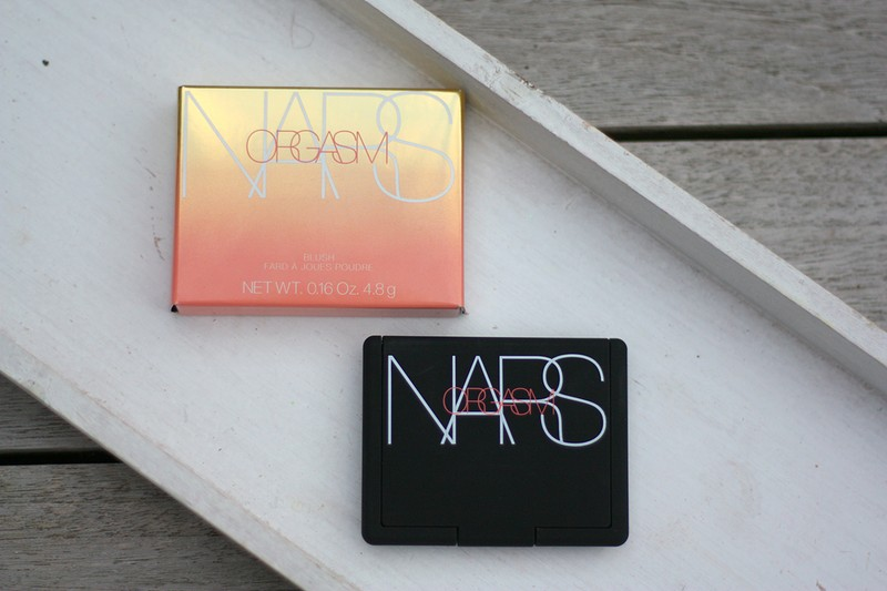 nars orgasm limited edition 3