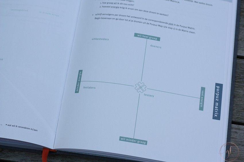 De Purpuz Planner Meer dan een agenda (9)