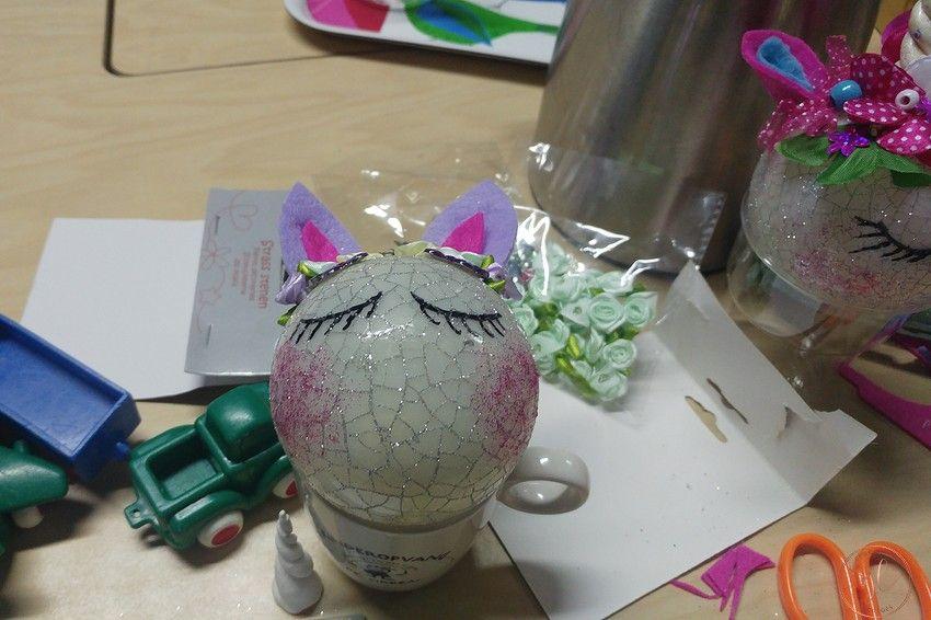 eenhoorn kerstbal (10)-