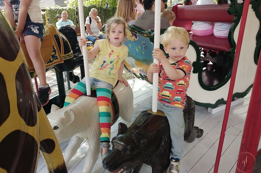 Tivoli Kopenhagen met kinderen (5)-