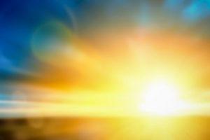 zonneschijn shutterstock