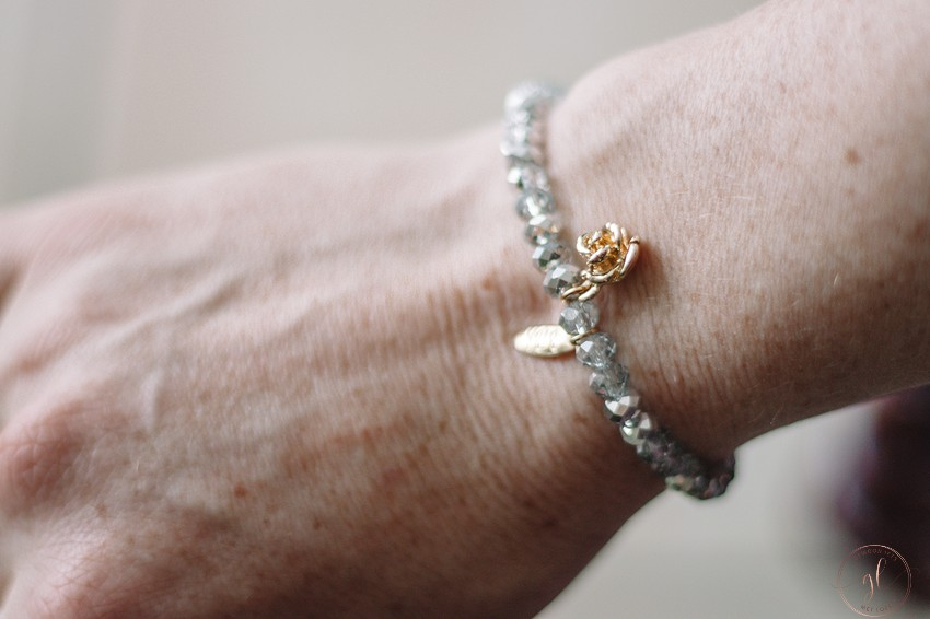 fashion by fleur armbandje stichting Ruby and Rose