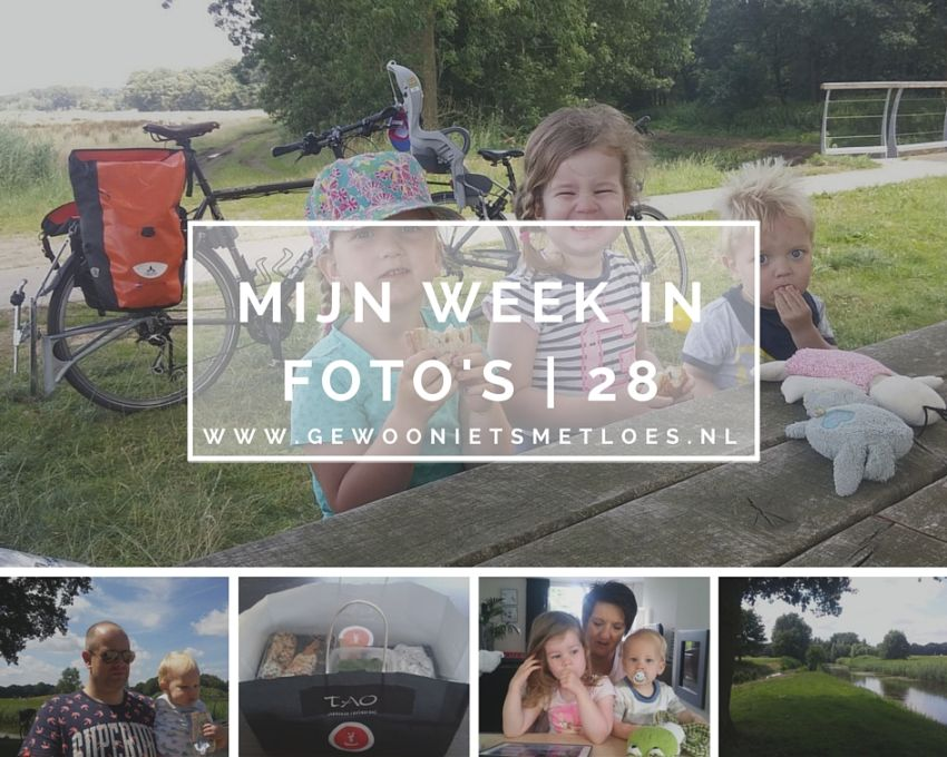 Mijn week in foto's | 28