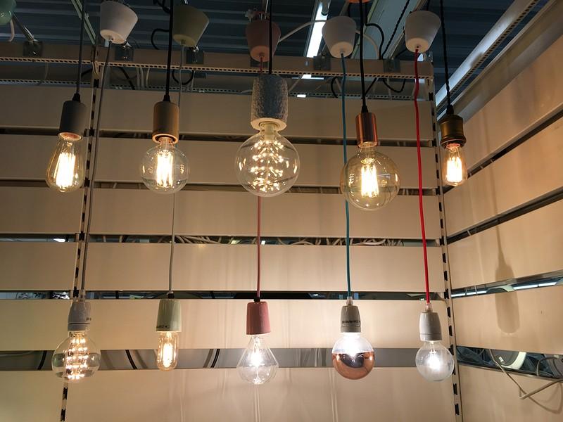 Verrassend Zelf een lamp maken | HOME DIY | Gewoon iets met Loes MS-04